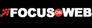Κατασκευή ιστοσελίδων |  Dedicated Servers | Hosting | Domains | Digital Marketing | Focus On Web Κόρινθος